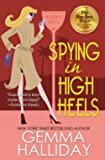 Spying in High Heels: 1