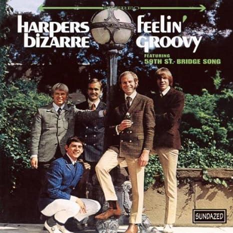 Feelin Groovy: Harpers Bizarre: Amazon.es: Música