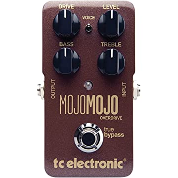 reliable TC Electronic MojoMojo