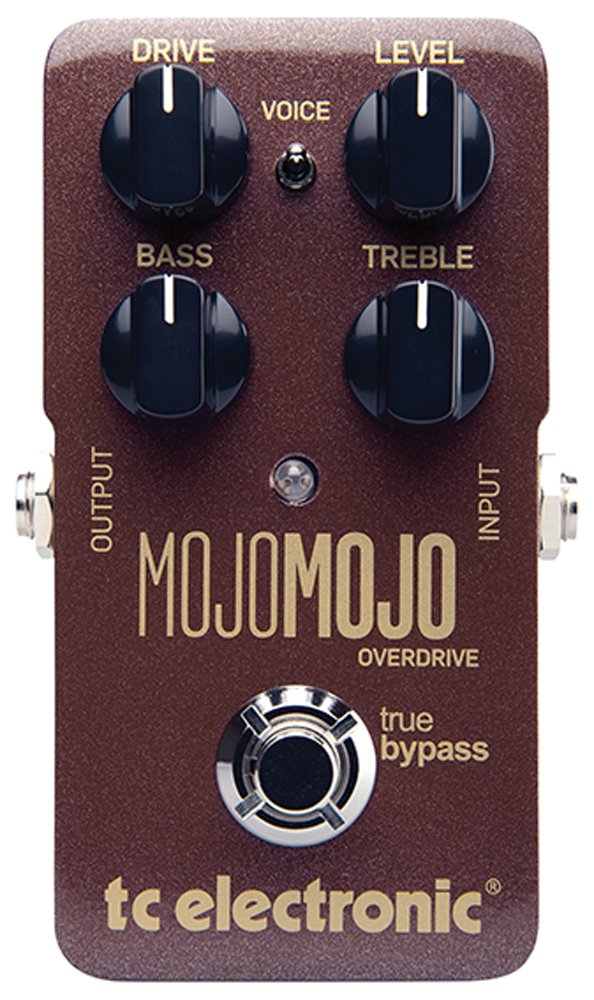 The Best Overdrive Pedal 2