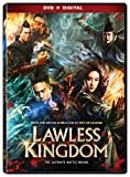 Lawless Kingdom [DVD + Digital]