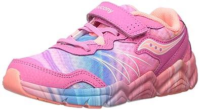 Saucony Kids' Flash aC Sneaker