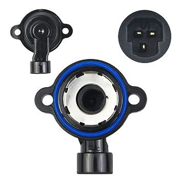 amazon com folconroad throttle position sensor tps for gm vehicles rh amazon com