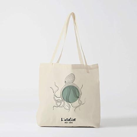 Bolsa de lona de algodón, bolsa de pañales, bolso de mano ...