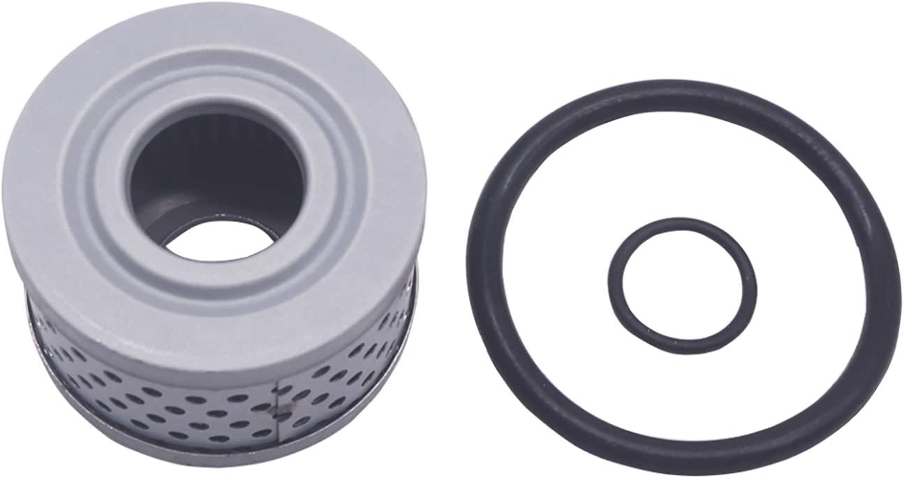 Transmission Oil Filter Replacement 3312199031 3312301037 879194241 for Marine