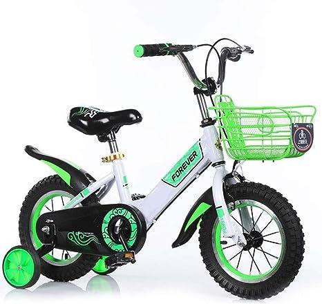 K-G Bicicleta Infantil Cabritos del niño de Bicicleta de ...