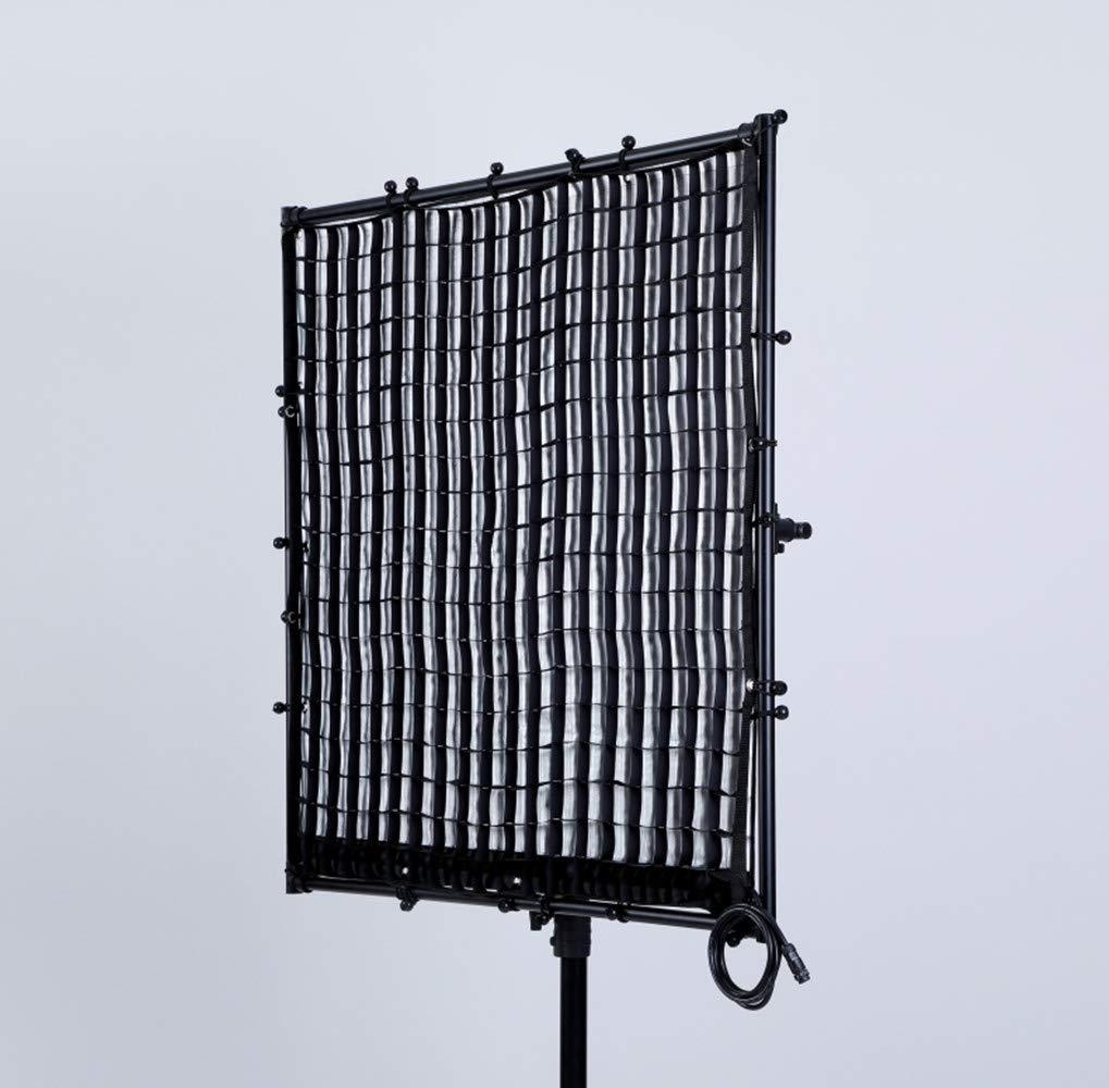 FalconEyes RX-120SBHC RX-120TDX用ハニカムボックス 撮影用部品 スタジオ照明アクセサリー   B07PXS432P