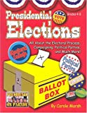 Presidential Elections, Carole Marsh, 0635022206