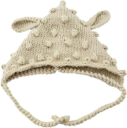 Kids Winter Hat Boys and Girls Knitted Hat