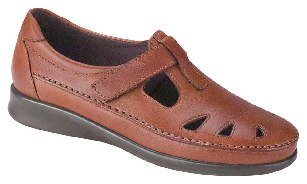 SAS Women's Roamer 7 Slip-on B018UA28WY 7 Roamer (S) Slim|Chestnut 547b31
