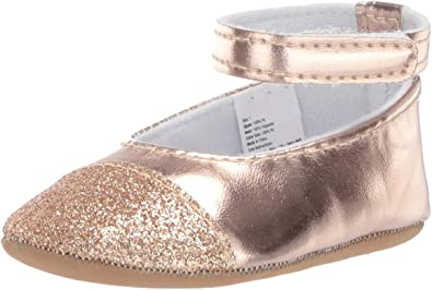 Little Me Kids Baby Girl Shoes