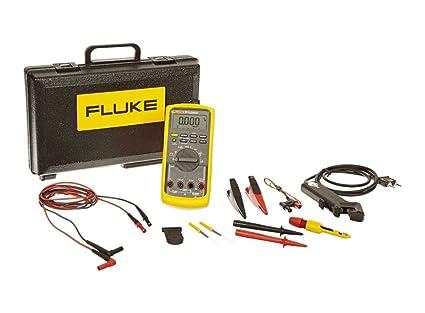 fluke automotive lab scope