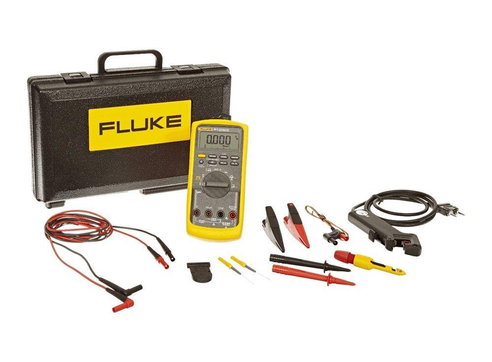 Fluke 88 V/A KIT Automotive Multimeter Combo Kit