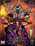Secret College of Necromancy 9780971438026
