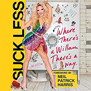 Suck Less Audiobook
