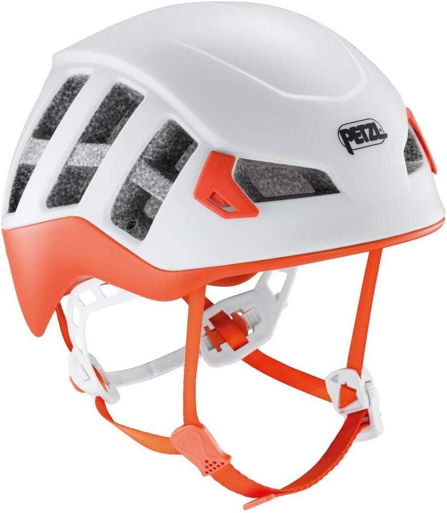 PETZL Unisex/-Erwachsene Meteor Helm