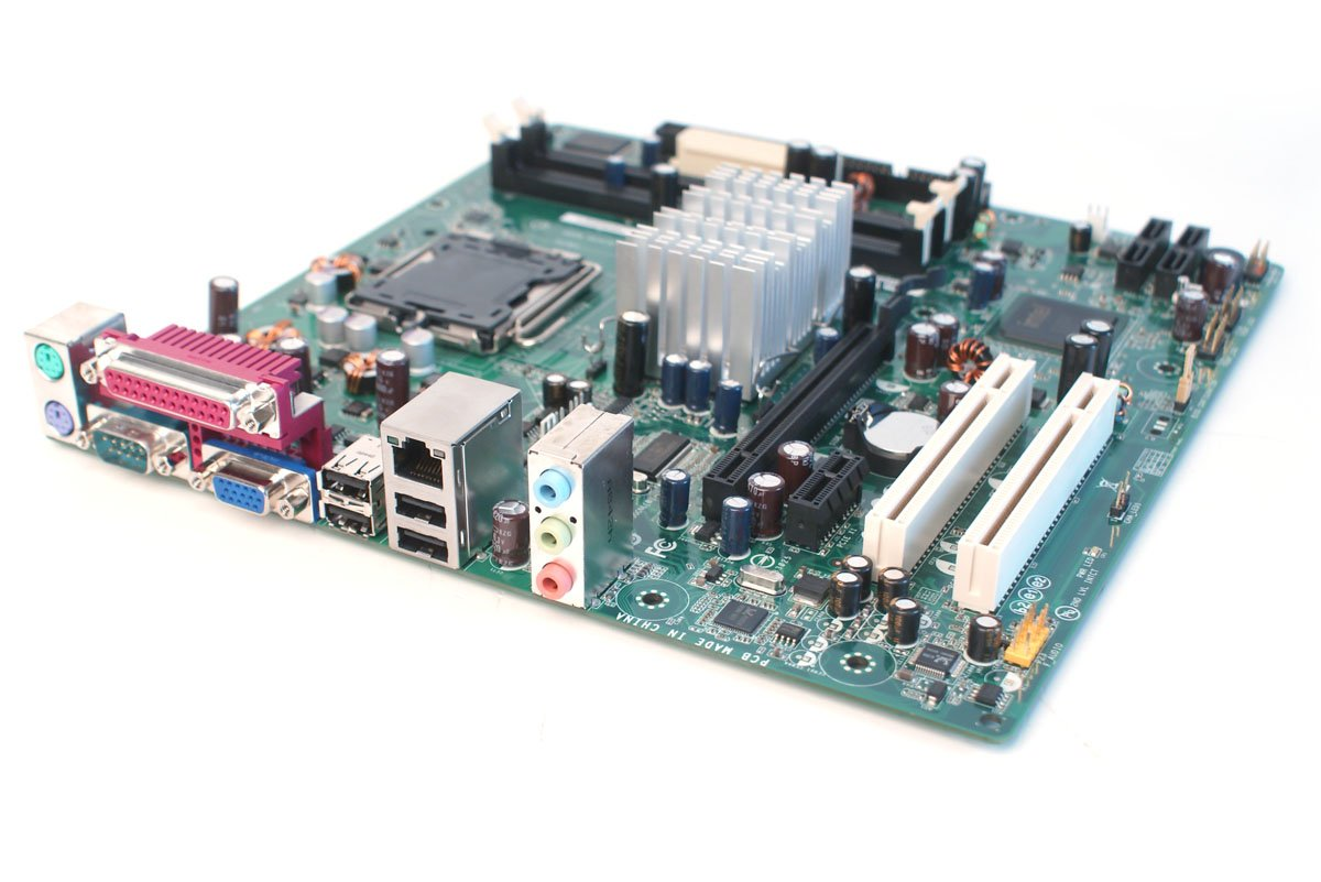DOWNLOAD DRIVERS: D945 MOTHERBOARD
