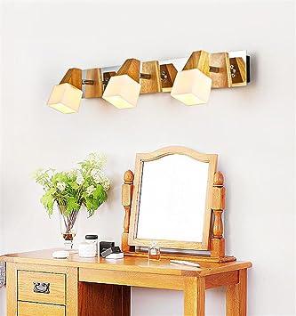 BAJIAN Badezimmer LightingModern minimalistischen Licht im ...