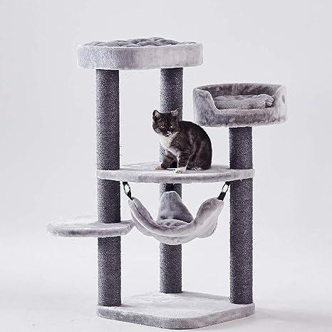 GJR-Maojia Rascarse los Postes Gato rascarse Colgar el Gato ...