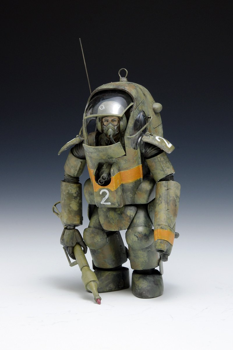 1/20 Maschinen Krieger Series Kuster & Friedrich by Wave by wave (Image #12)