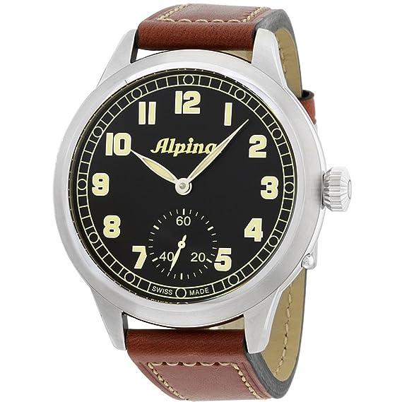 Alpina AL-435B4SH6 - Correa para reloj