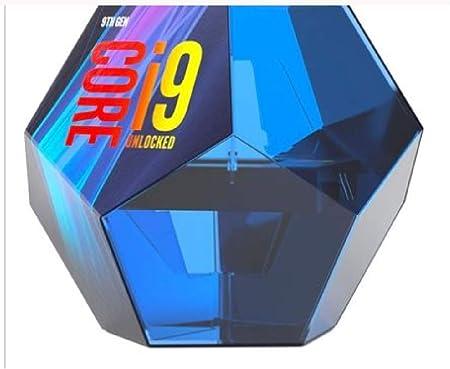 Intel Core I9 9900k Retail Bx806849900k Computers Accessories