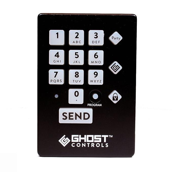 Amazon.com: Ghost Controls AXWK Premium - Teclado ...