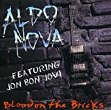 Blood On The Bricks by Jon Bon Jovi (2004-11-09)