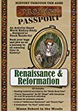 The Renaissance & Reformation CD - Project Passport
