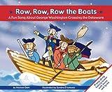 Row, Row, Row the Boats, Michael Dahl, 1404801286