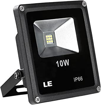 Lighting Ever LE - Foco proyector LED 3400026-DW para exteriores ...
