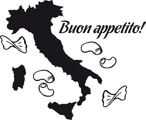 GRAZDesign Wandgestaltung Küche Italien - Küche dekorieren ...