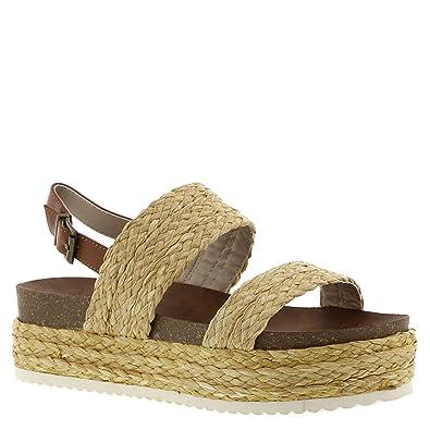ec0e2c83a58 MIA Women s Ava Flat Sandal