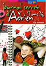 Le Journal secret d'Adrien 13 ans 3/4 par Townsend