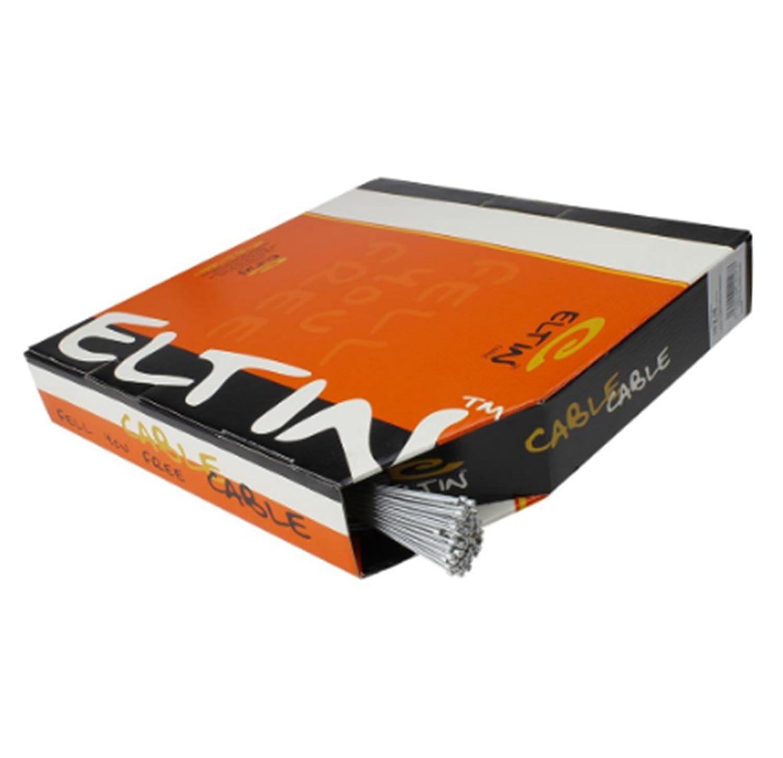 Cable de Acero Cambio 2000 de Bicicleta compatible con Shimano y Campagnolo 2977 ONOGAL