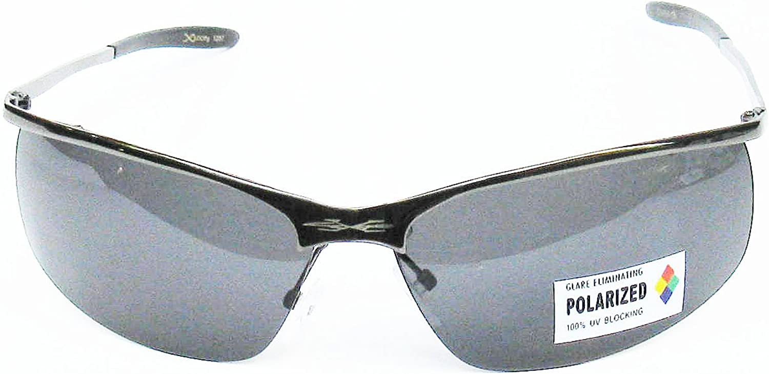 X Loop Sunglasses XL37502 UV400 Davis B2