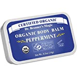 Dr. Bronners Soaps Sun Dogs Organic Body/tattoo Balm, Peppermint 0.5 Oz