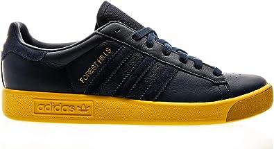 adidas Forest Hills, Zapatos de Escalada Hombre