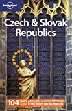 Czech and Slovak Republics, Lonely Planet Staff and Brett Atkinson, 1741045045