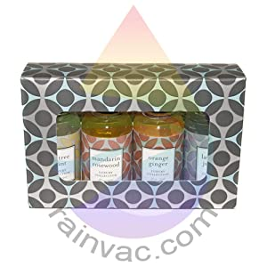 Genuine Rainbow Luxury Fragrance Collection Pack for Rainbow and RainMate