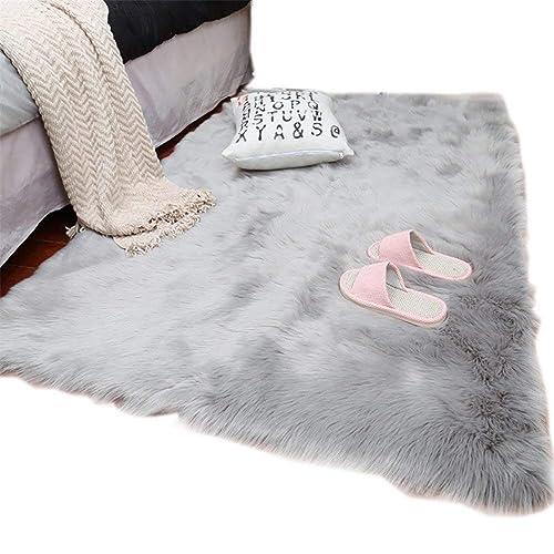 Faux Fur Rug: Amazon.co.uk