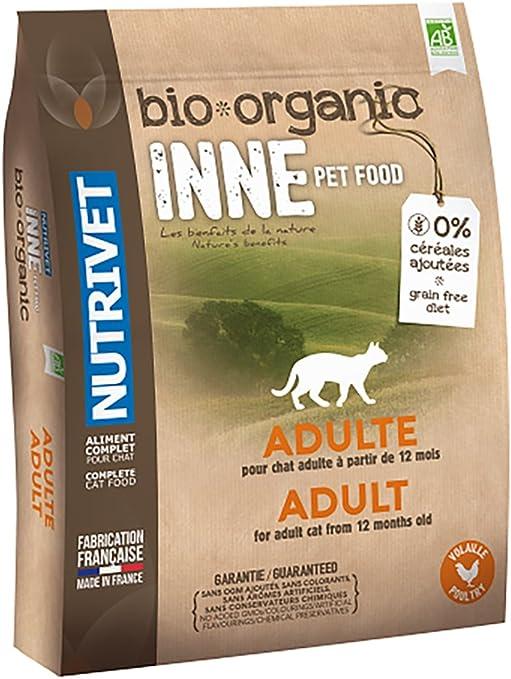 Nutrivet inne Pet Food Alimentos Completo Bio para Gato ...