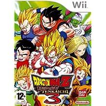 Dragon Ball Z Budokai Tenkaichi 3 [PAL ITA]