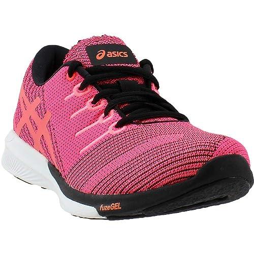 ASICS Womens fuzeX Rush Running Shoe