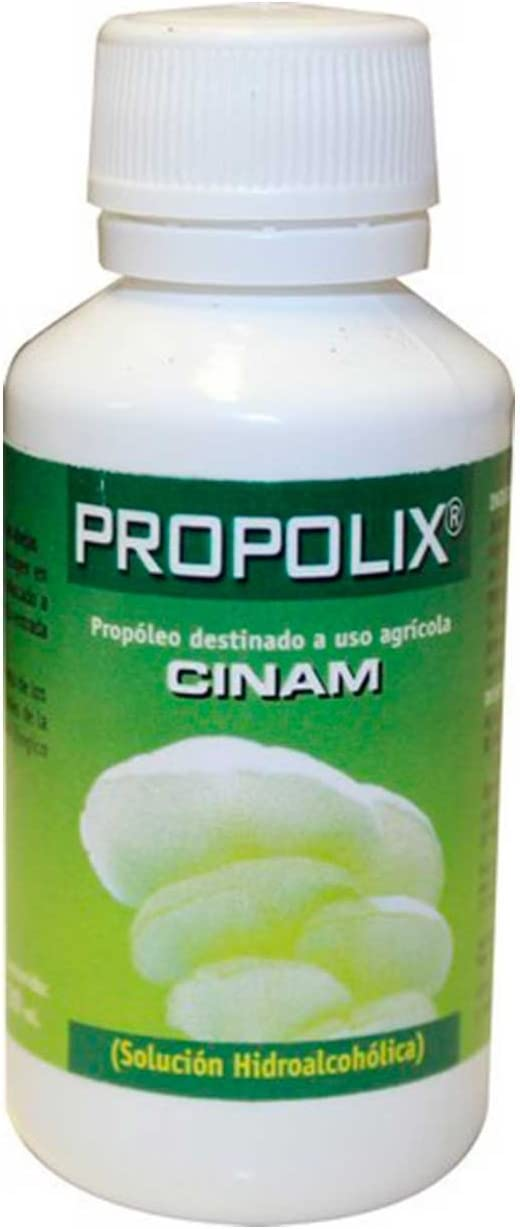 TRABE Propolix 30 ml.Fungicida Fitofortificante 100% Bio