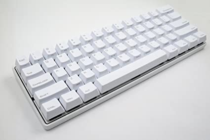 Vortexgear Pok3r 60% Ultra Compact Mechanical Gaming