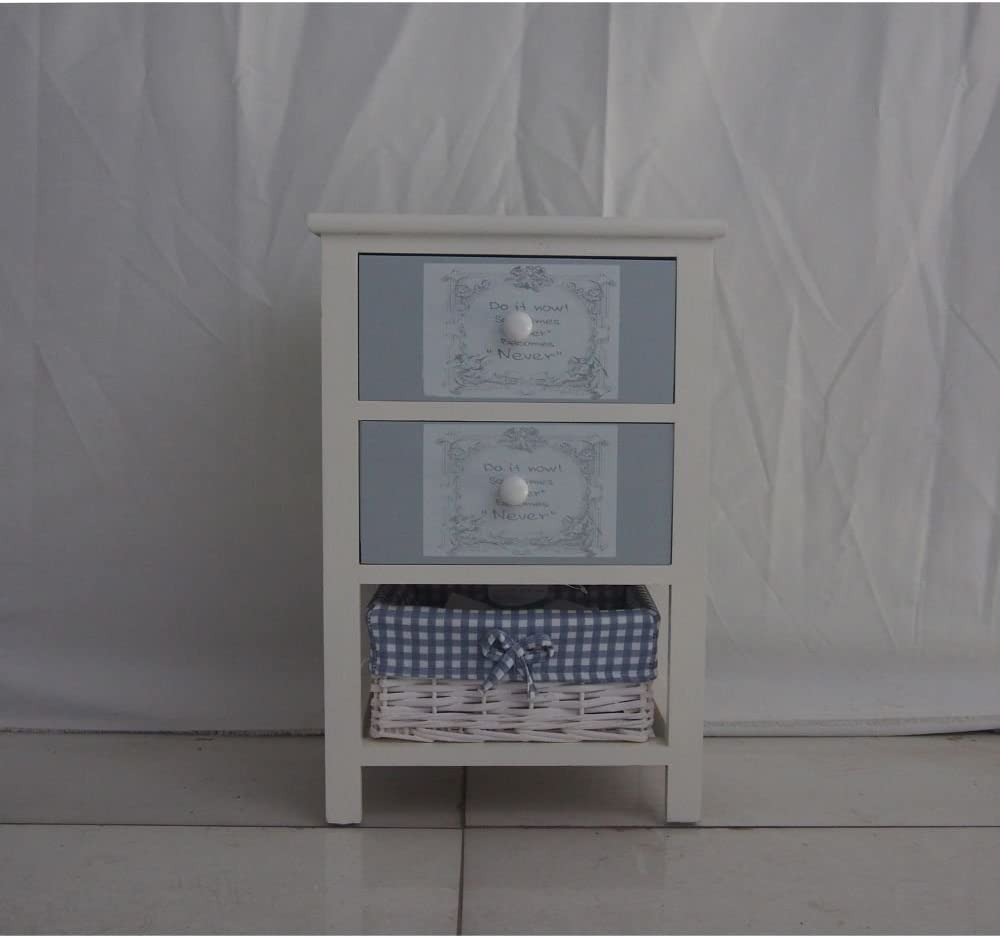 The Urban Port Antique Exclusive Wood Cabinet