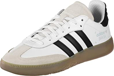 adidas Men's Samba Rm Fitness Shoes: Amazon.co.uk: Shoes & Bags