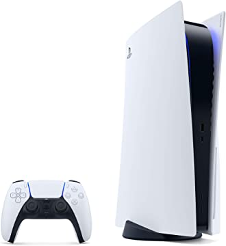 PlayStation 5 (CFI-1000A01)
