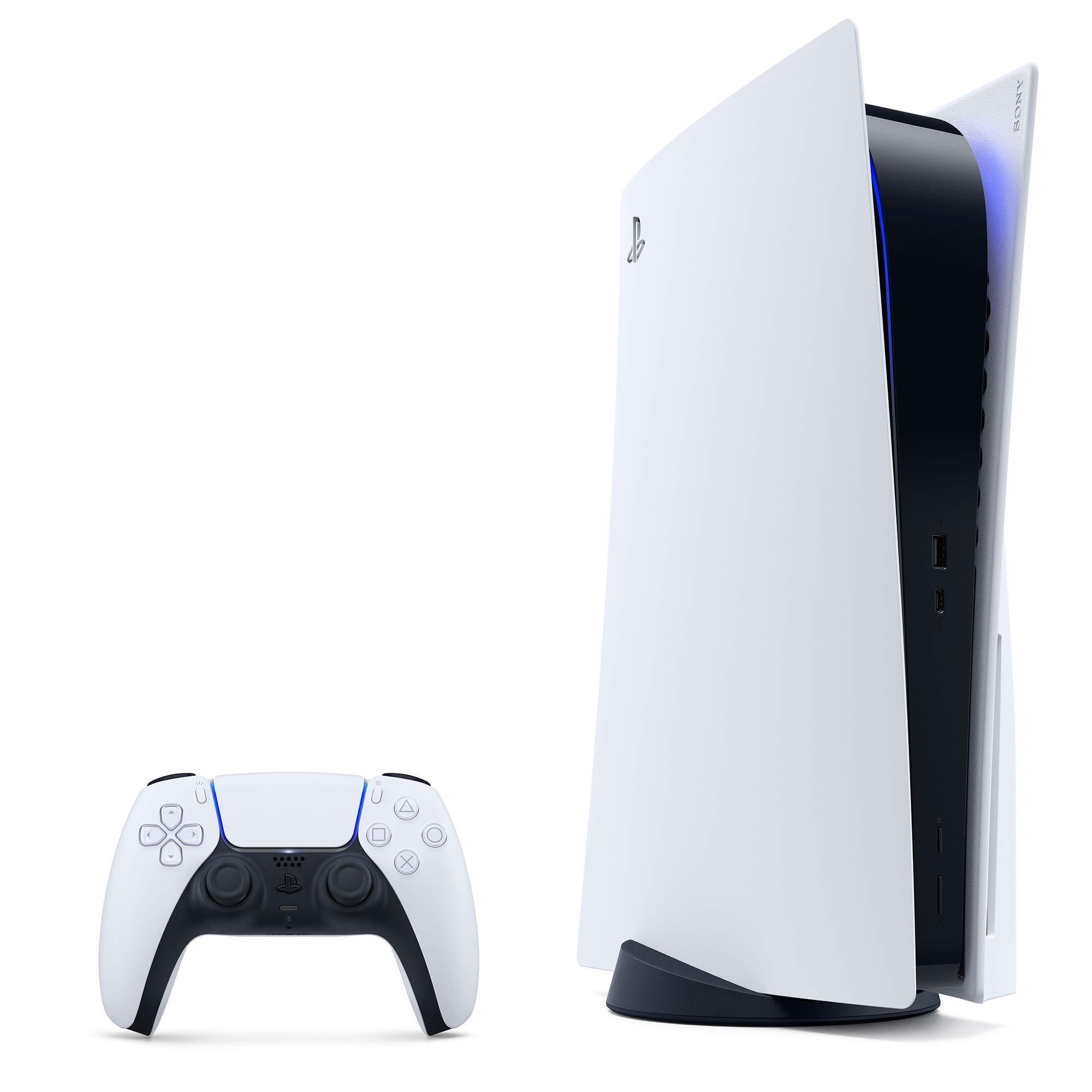 【PS5】『プレイステーション 5』本体、の抽選販売【ジョーシン】店舗受取 PlayStation 5
